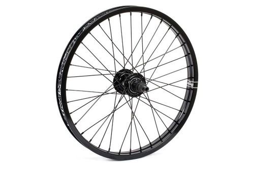 Shadow LHD Optimized Freecoaster Wheel - Black 9 Tooth